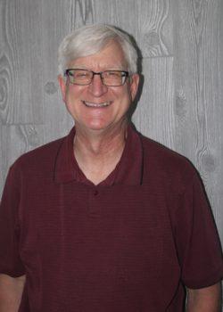 TUMC Pastor David Kelley